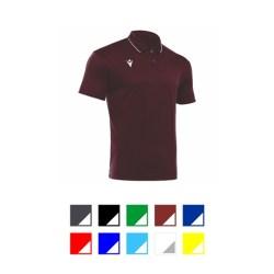 Macron Draco Hero Polo Shirt