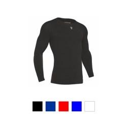 Macron Performance ++ L/S Baselayer Shirt
