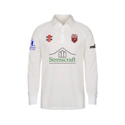 Shepshed CC Long Sleeve Shirt