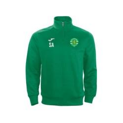 Sporting Loughborough FC 1/4 Zip Training Top