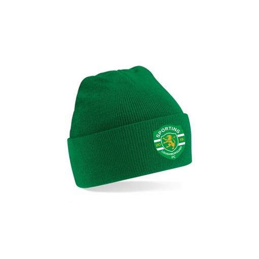 Sporting Loughborough FC Beanie Hat - Adult