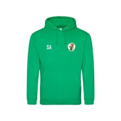 Sporting Loughborough Mini Kickers Hoodie