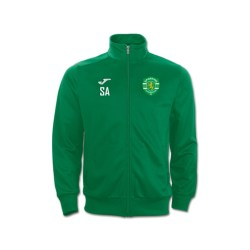 Sporting Loughborough FC Tracksuit Jacket