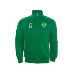 Sporting Loughborough FC Tracksuit Jacket