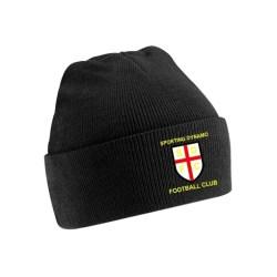 Sporting Dynamo Hat