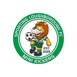 Sporting Loughborough Mini Kickers