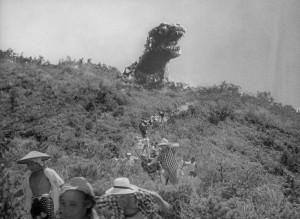 1954 ShodaiGoji HillRoaring