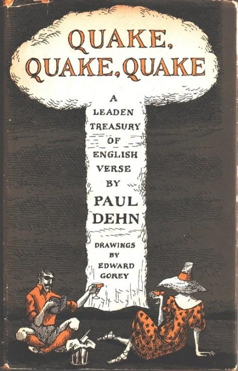 QuakeQuakeQuake