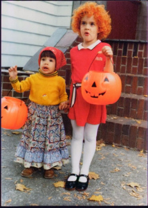 Marisa Halloween