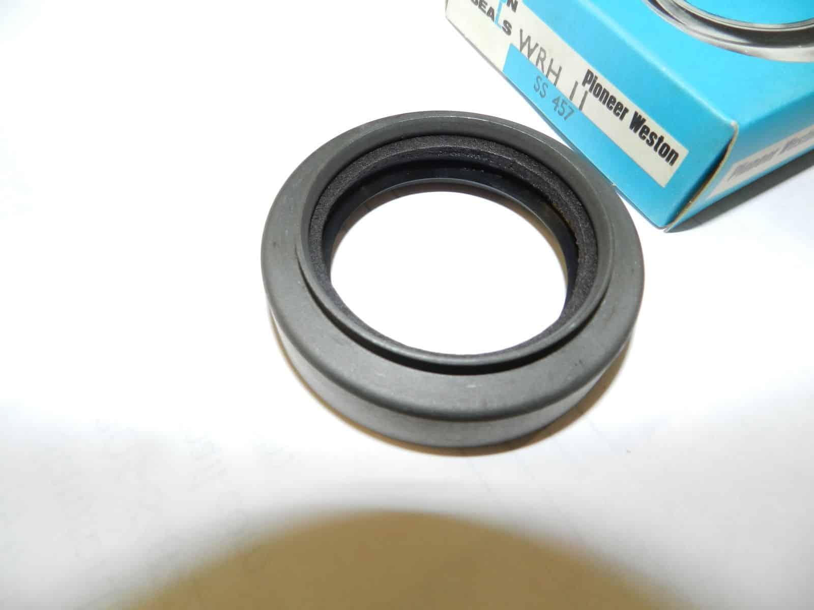 pioneer tr7 wiring 2003 chevy tahoe parts diagram triumph morgan timing cover oil seal weston