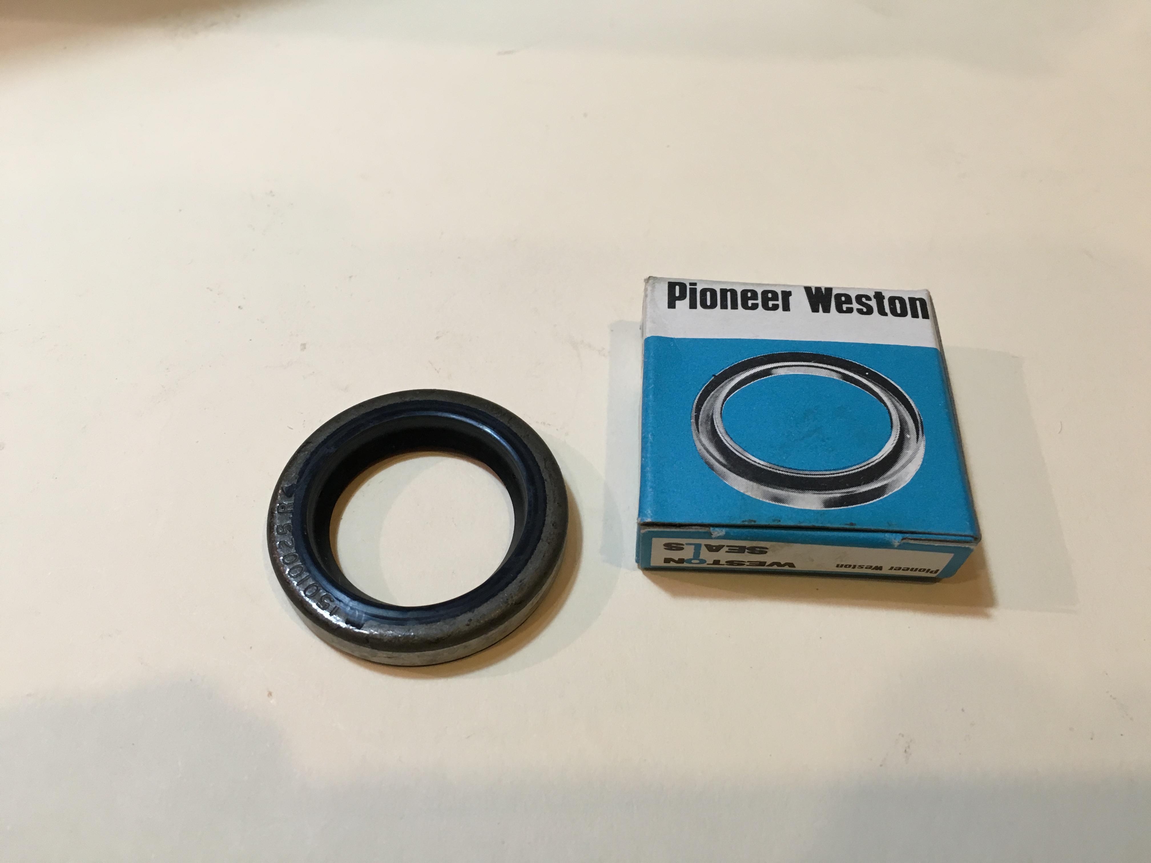 pioneer tr7 wiring 3 way switch diagram uk mgb mgbgt mgc mgcgt steering pinion seal 17h6560 sports