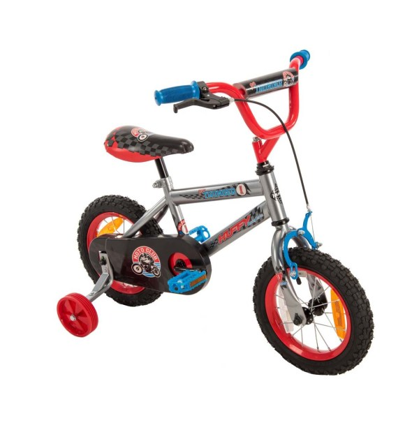Huffy Pro Thunder 12 Boys Bike 22027y Sports And Games