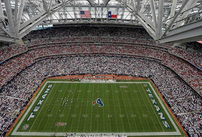 Rumbo al Super Bowl 51