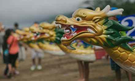 Desembarca mística China en Panamá