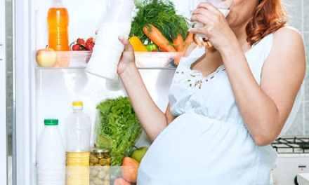 Por la salud de la madre y de su bebé