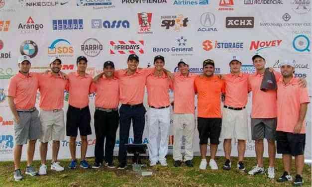 NP – La fiesta del golf panameño, Faydola Invitational, celebró su X edición