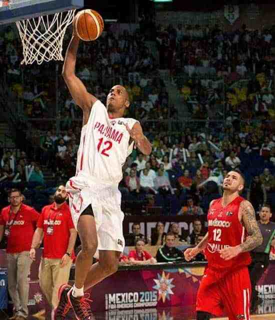 Selección nacional de baloncesto. A estrenarse en la eliminatoria mundialista