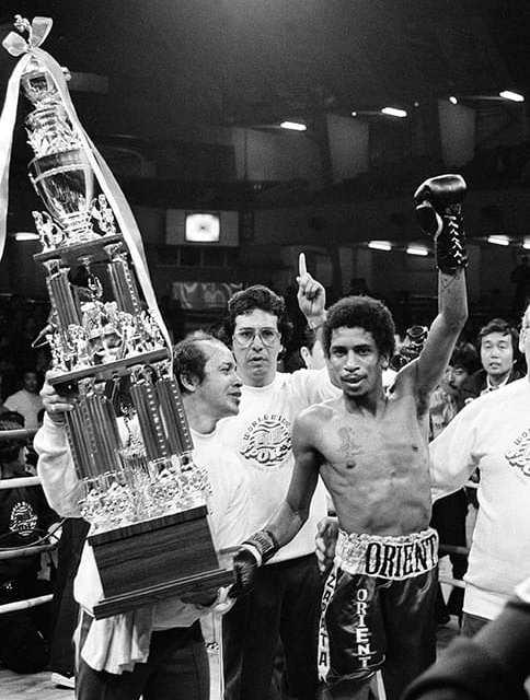 100 Años de Boxeo Organizado en Panamá