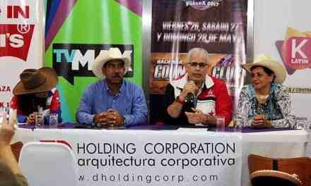 Panamá Capital de Caballos con Barriles con la Celebración del Mundial