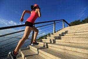 Carbohidratos, proteínas y grasas, fuentes de resistencia