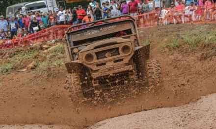 Club 4×4 La Chorrera Off Road
