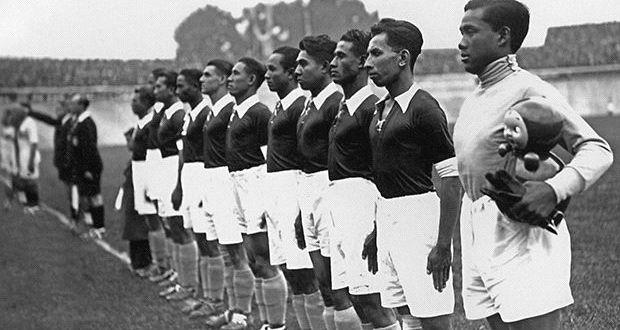 Image result for 1935 nivb football