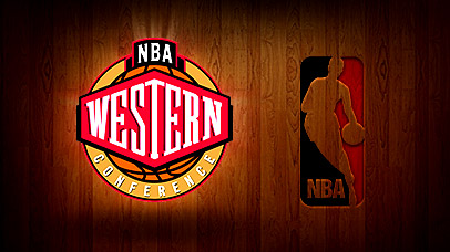 Image result for nba western conference