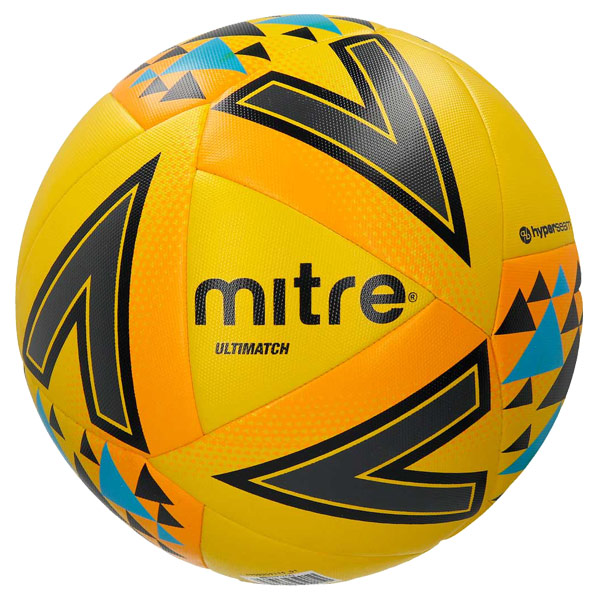 Mitre Ultimatch Fluo
