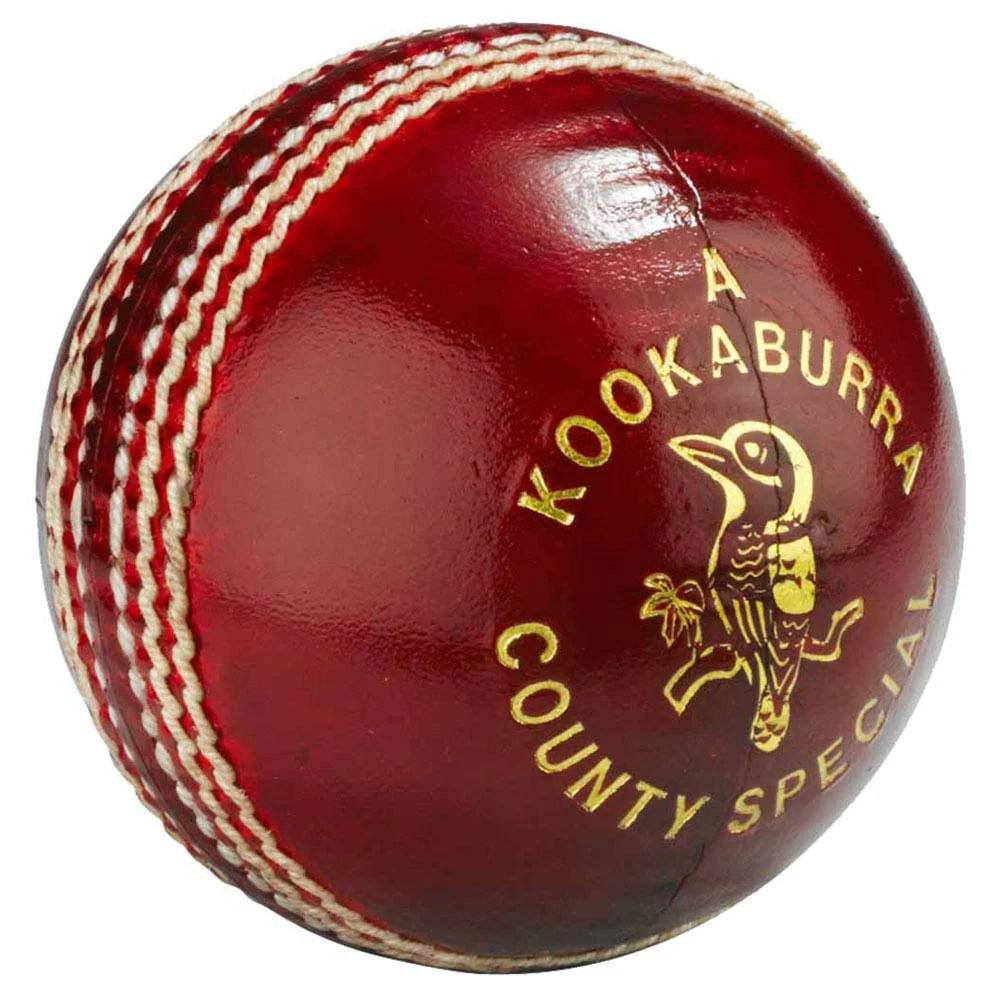 Kookaburra County Special Cricket Ball