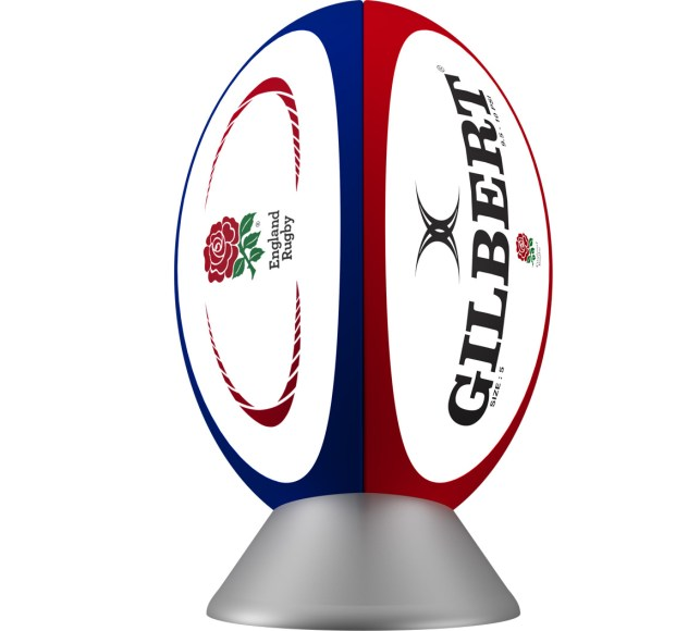 Rugby Ball Lamps