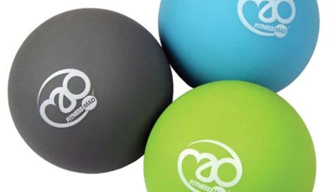 Massage Trigger Ball Set