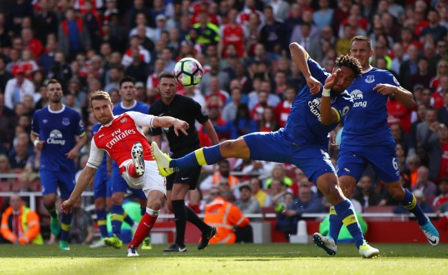Arsenal Vs Everton Preview Tips And Odds
