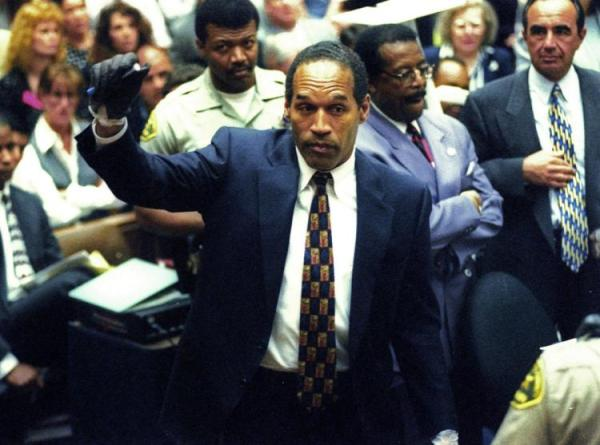 OJ Simpson Parole Proposition Betting Odds