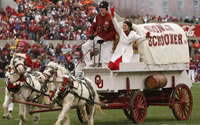 How To Bet On Oklahoma
