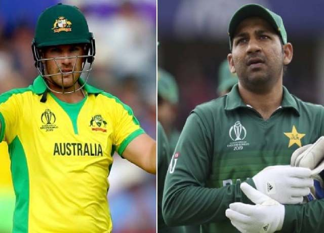 aus vs pak - cwc19 - cricket world cup 2019