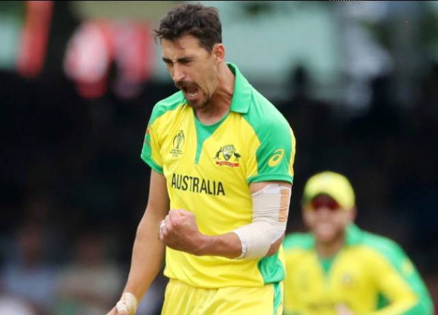 IPL 2020: Mitchell Starc and Joe Root opt-out of cash-rich league