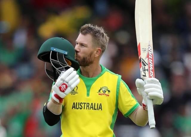 David Warner may retire from T20 International's