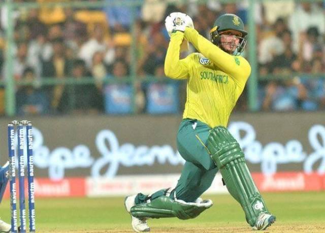 SA vs AUS, 1st ODI - Live Cricket Score