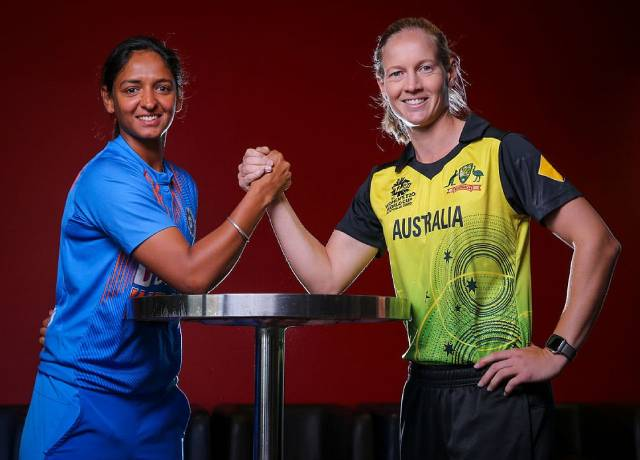 INDW vs AUSW Women's T20 World Cup 2020 Final: Predicted XI, Live Streaming and Pitch Report