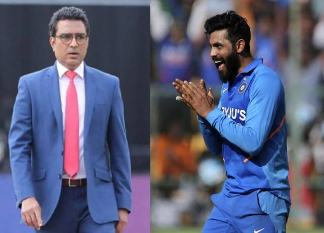 BCCI dropped Sanjay Manjrekar from commentary panel