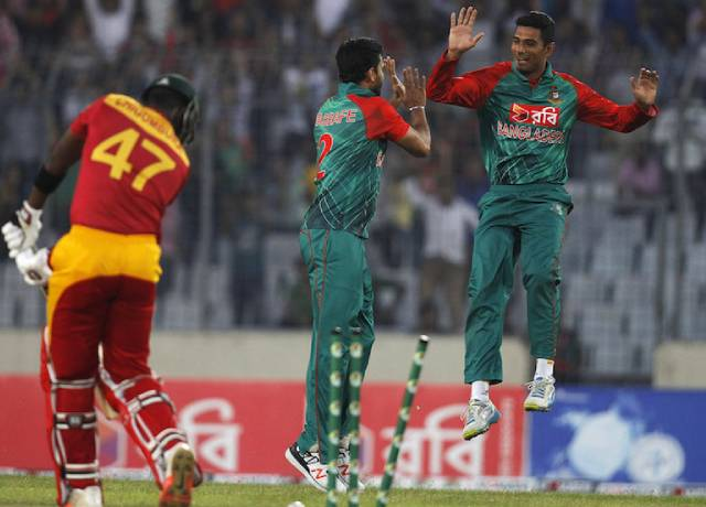 BAN vs ZIM 2nd T20I- Live cricket streaming & score