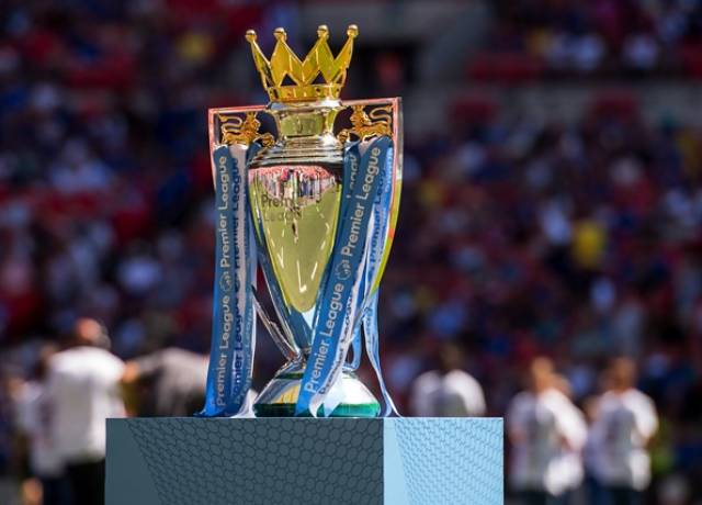 99 days later, The English Premier League will start on June 17