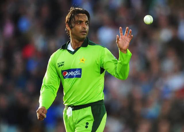 When Shoaib Akhtar was accused of rape 15 years ago, he told the whole story