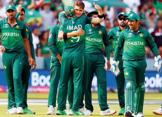 Pakistan announced 29-man squad for England tour, but Amir and Sohail out his name