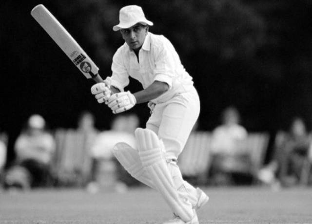 On this day: Sunil Gavaskar was played 174 balls for 36 runs in ODI world cup
