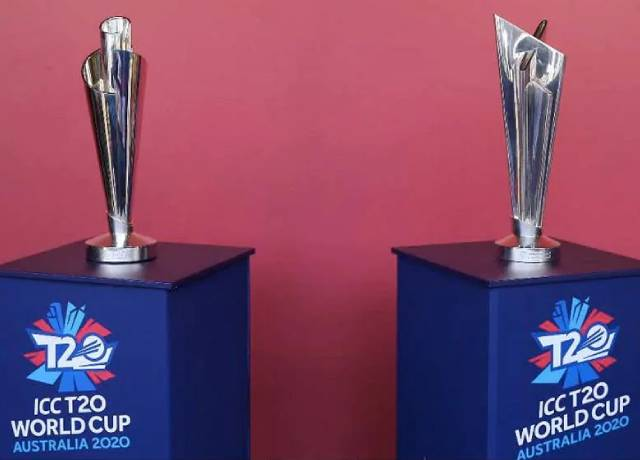 ICC decide to postpone T20 World Cup for one month