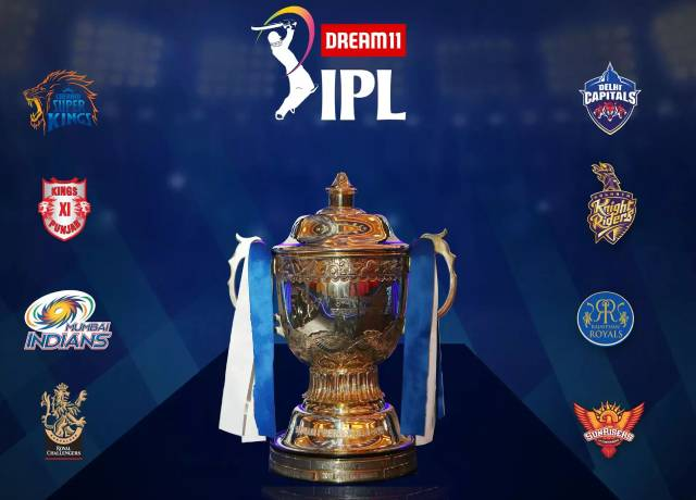 IPL 2020 New schedule is Out