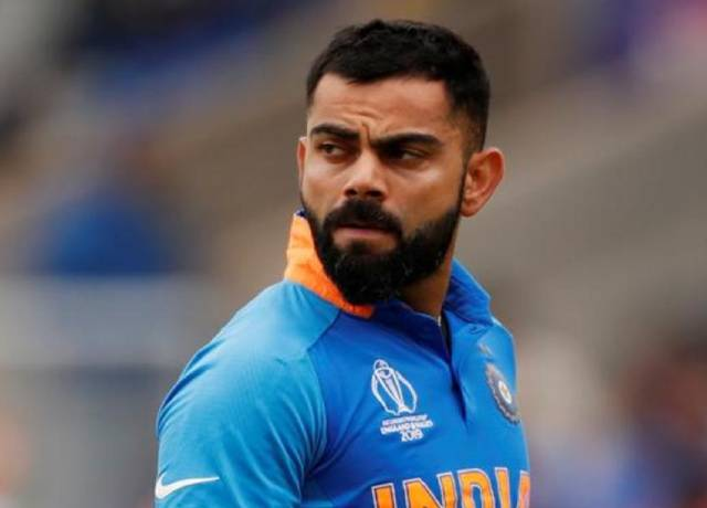 Petition filed against Virat Kohli in the Madras High Court, Allegations of endorsing Online gambling