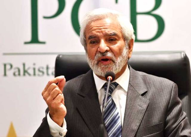 Not have next ICC chairman from 'Big Three' : Ehsan Mani