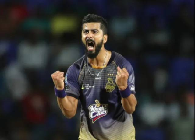 Ali Khan becomes first American player to join IPL